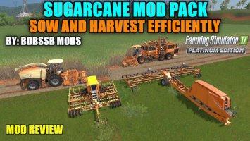 SugarCane Pack