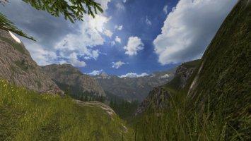 Tyrolean Alps v1.1