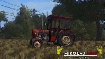 Ursus C330 by Mikolaj1998