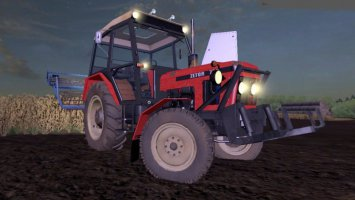 Zetor 7011 by edit fs17