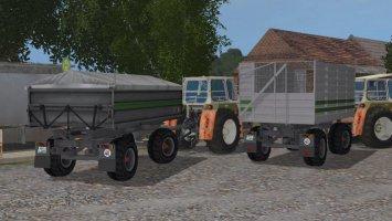 Bauer Hooorst HW80 pack v2.0
