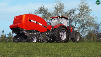 Case IH Baler Pack V1.1.1.0 FINAL fs17