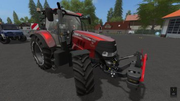 Case Puma CVX v1.2 Beta fs17