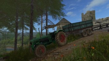Deutz D9005 A [FBM Team] fs17