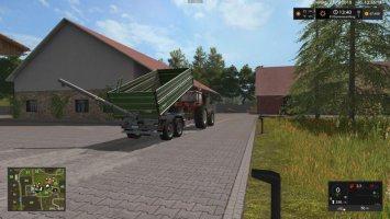 Fliegl TDK160 V3.2