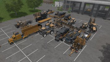 FS17 All In One Pack VE fs17