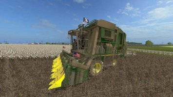 JOHN DEERE 7760 COTTON PICKER FIXED FINAL fs17