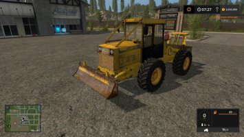 LKT 81 Turbo Beta fs17