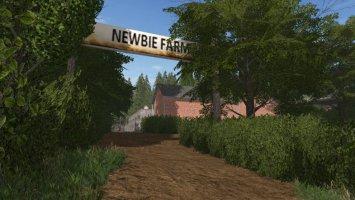 Newbie Farm V4 Seasons Ready fs17