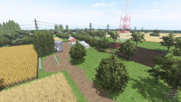 Polish farm v2.0 fs17