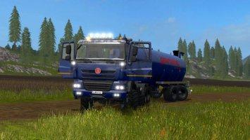 Tatra Phoenix 6x6 Beater fs17