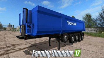 TONAR Tipper 95234 V2.0 fs17