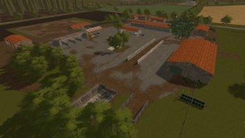 Tuscan Lands fs17