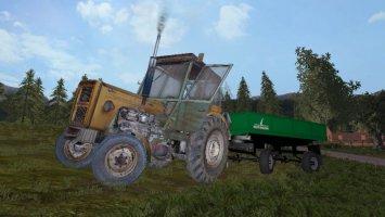 Ursus C360 3P Czeska fs17