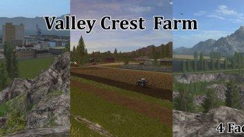 VALLEY CREST FARM 4x fs17