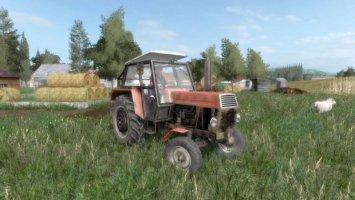 Zetor 8011 Old fs17