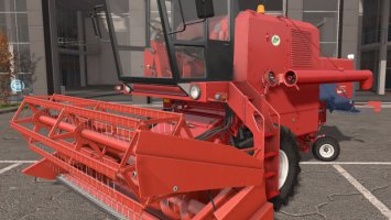 Bizon Z056 By Agrotester fs17