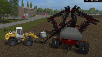 CaseIH Cart Air Seeder 32m v3.0 fs17