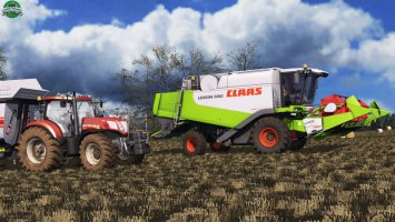 Claas Lexion 530 V1.0.0.0 (Alpha) fs17