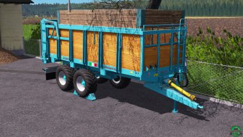 Crosetto SPL180 V1.2.0.0 fs17