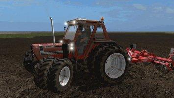 Fiatagri 90-90, 100-90, 110-90 v1.2.2.1