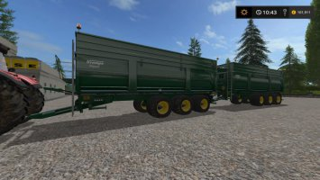 Krampe BBS900 update by Stevie fs17
