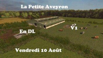 La Petite Aveyron