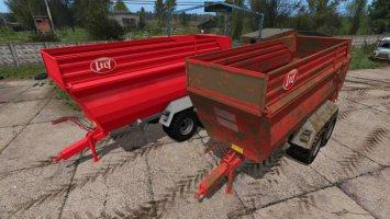 Lely TA 22000