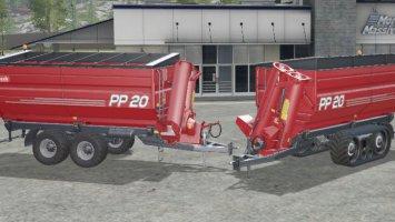 MetalTech PP 20 Pack fs17