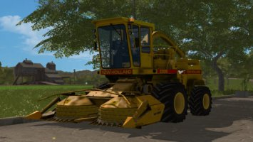 New Holland 2305 fs17