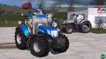 New Holland T7 Series V1.2.0.0 MR
