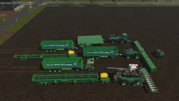 PACK SPECIALE SILAGE GREEN v2 fs17