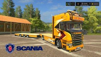 Scania Lupal fs17