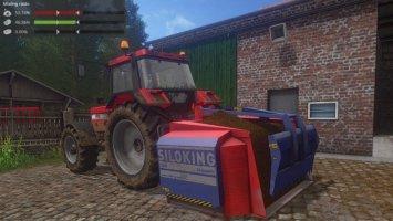 Siloking AE 1800 - Food Mixer FS17