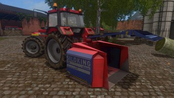 Siloking AE 1800 - Food Mixer fs17