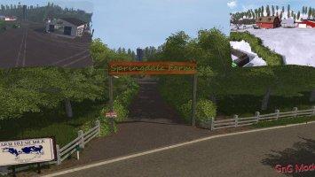 Springdale Farms v1.1