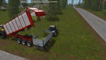 Annaburger HTS 29.06 Fieldliner v17.0.0.2