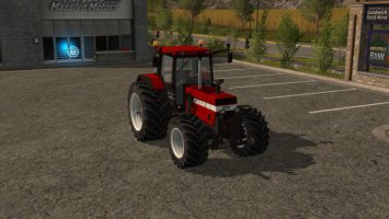 Case IH 1455XL fs17