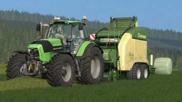 Deutz-Fahr TTV7 Series V1.1.1.0 MR fs17