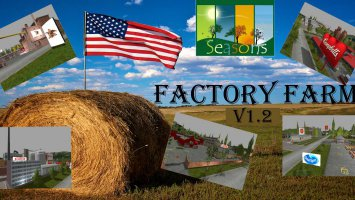 FactoryFarm v1.2.0