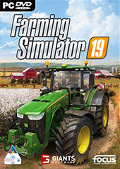 Farming Simulator 19 Mods