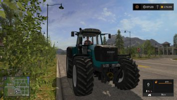 FENDT 900 VARIO TMS FULL Pack v2.0