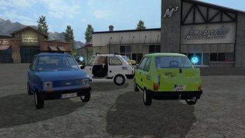 Fiat 126p fs17