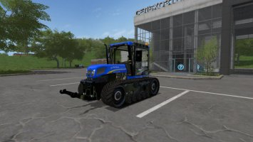 New Holland TK4060 fs17