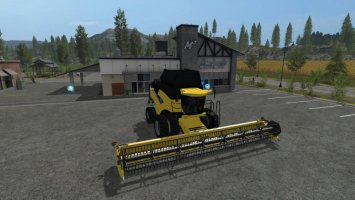 NH CR9090 fs17