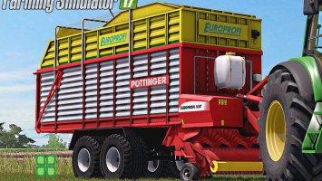Pottinger Europrofi 5000 fs17