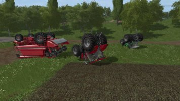 Roll-Over Impulse fs17