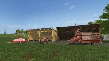 Small Bale Equipment v1.3.0.6 fs17