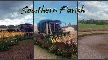 Southern Parish v3.1.0 fs17