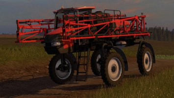 Case Patriot 250 Extreme fs17